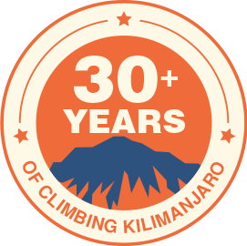 30+ Years Summiting Kilimanjaro
