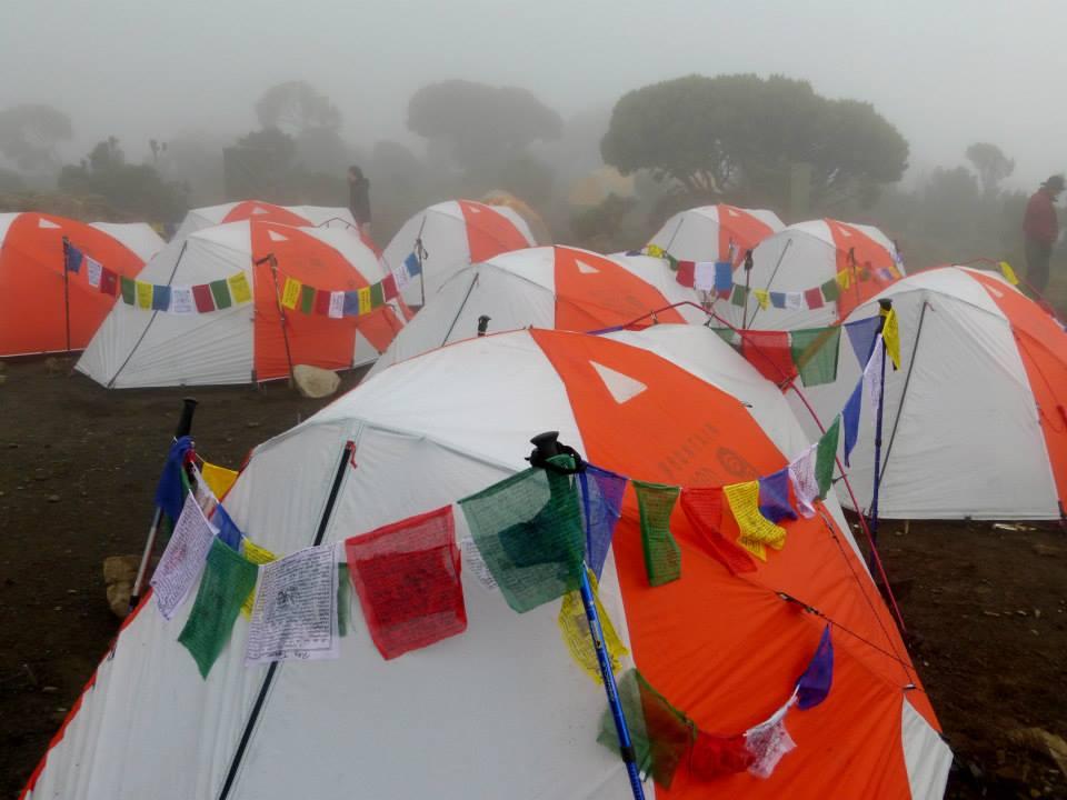 Climb Kilimanjaro Tours Superior Service