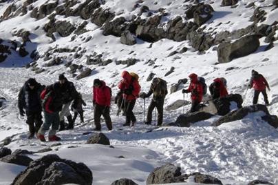 Kilimanjaro Climbing Company Guarantee